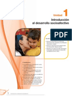 Introduccion Al Desarrollo Socioafectivo