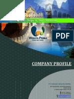 Company Profile - Wisata Prima