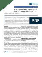 Tto Multidisciplinar Breast Cancer Inicial