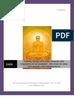 Turning Snakes Into Gods Through Jain Philosophy of Detachment - The 22nd Tirthankara Lord Parshwanath