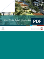 Public Realm Design Manual