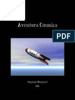 Aventura Cósmica - Dagomir Marquezi