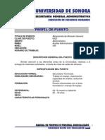 Almacenista de Almac%C3%A9n General