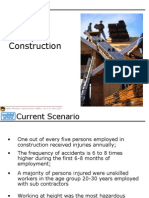 1. Construction Safety