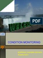 Condition Monitor