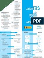Dif Entre Artritis y Artrosis
