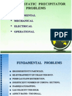 Factors Affecting ESP