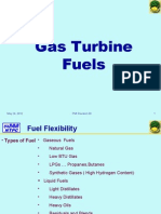 4-Gas Turbine Fuel