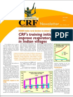 CRF Newsletter