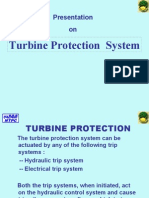 5 Turbine Protection