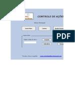 AP - Controle de Ações v.02