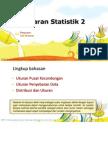 02 Analisis Data Dan Distribusi