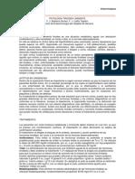 Patologia tiroidea urgente