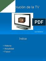 EvolucionTV
