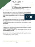 Ensayo Sobre El CFF, Proyecto Final