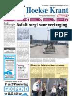 Hoekse Krant week 21