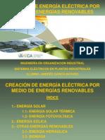 CREACIÓN DE ENERGÍA ELÉCTRICA POR MEDIO DE ENERGÍAS RENOVABLES - ANDRES GARCIA BOTARO