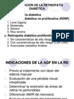 Clasificacion de a Diabetica Edema Maculardd