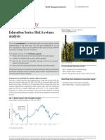 Private Equity - Risk & Return (Part II)