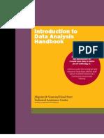Web Data Analysis