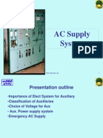 AC Supply System_Std