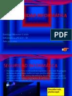SEGURIDAD INFORMÁTICA(1)