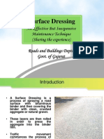 12 Final Surface Dressing Rawal Gujarat