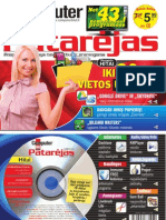 """""""Patarėjas"""" nr. 2/2012 – Internetiniai kietieji diskai"""