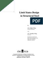 Limit States Design 9 Contents