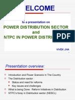 Dist Overview _ Vivek Jha