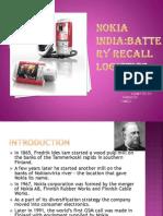 Nokia India