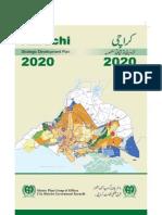 Karachi Master Plan