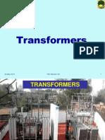 Transformers Stdm