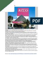 Jusco to Rebrand Itself as AEON