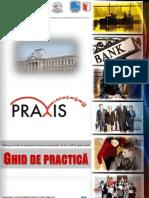 Ghidul de Practica Praxis