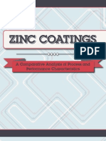 Zinc Coatings