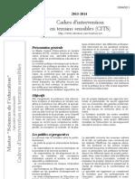 Master CITS 2013-2014 4 p.