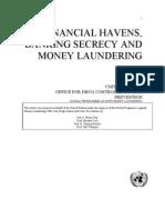 Levi Laundering
