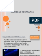 SEGURIDAD INFORMÁTICA MAFER