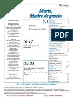 Semanario Católico Alfa y Omega. nº 787. 24 Mayo 2012