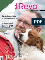 MediReva Magazine #1 2012