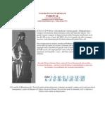 Parzifal di Wolfram von Eschenbach - italiano