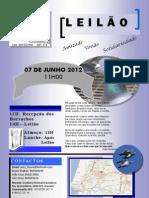 Leilão-panfleto