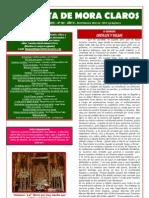 La Gazeta de Mora Claros nº 141- 25052012.  (2)
