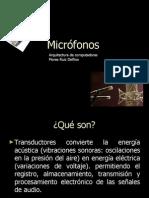 Micro Fono