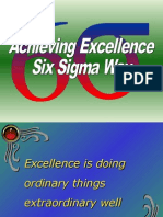 Six Sigma-Top Bosses