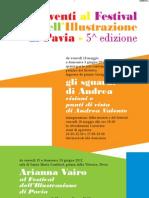 Festival dell'Illustrazione 2012