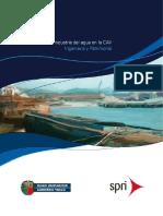 La industria del agua en la CAV (Es)/ Water industry in the Basque Country (Spanish)/ Uraren Industria EAEn (Es)