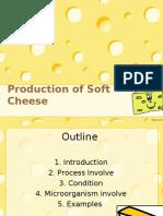 Presentation Cheese 2003