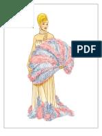 Fashion Designing Booklet
